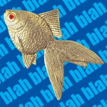 blah-blah-goldfish