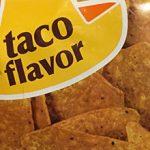 Taco Flavor
